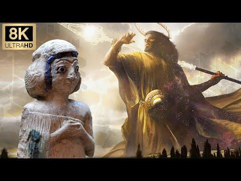 Zijn de Sumeriërs Anunnaki op aarde ontstaan? Geleerden spreken zich uit na 5 decennia verborgen geschiedenis
