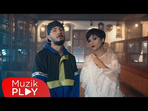 Sehabe Amp Aydilge Bir Ayda Unutursun Official Video
