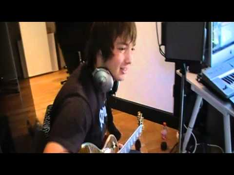 Hadens Studio 25/09/2010