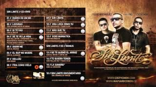 Cistychov feat. Damian - Fria Como Hielo (prod. Kiki Pro & Dj Pedro Rodriguez)
