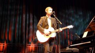 Lucy - Neil Hannon, The Divine Comedy, Live at Felsted School 24/2/2012