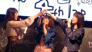 20180605 AKBカフェ Team8 生きることに熱狂を!