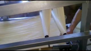 аппарат для  производства формования сырной нити