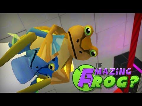 O Melhor Para Você - Crazy Frog