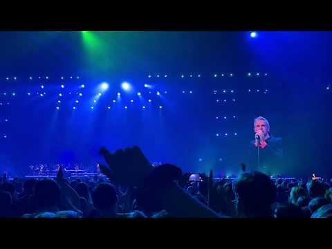 Avicii - Heaven (ft. Simon Aldred) @Avicii Tribute Concert