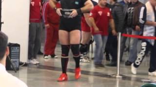 Заместитель акима стал восьмикратным чемпионом мира