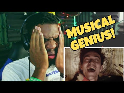 "JACOB COLLIER IS THE PICASSO OF MUSIC! | ""It Don't Matter""- Jacob Collier Music Video Reaction"