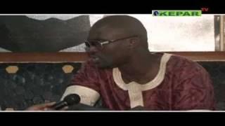 Entretien avec Tapha - Rappeur sénégalais