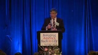 John Smeaton - Bringing America Back to Life 2017