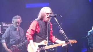 Tom Petty and the Heartbreakers - It's Good to Be King (Houston 04.29.17) HD