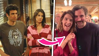 How I Met Your Mother Cast Has Some Surprises For You In 2020 | Rumour Juice