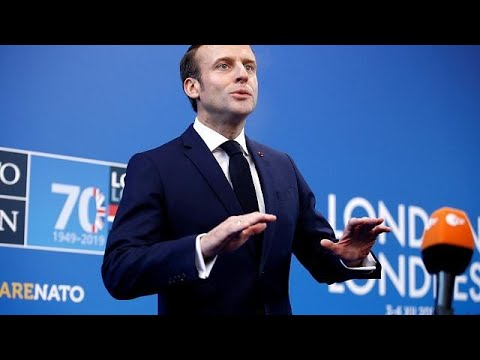 France not in Sahel for 'neo-colonialist or economic reasons' - Macron warns
