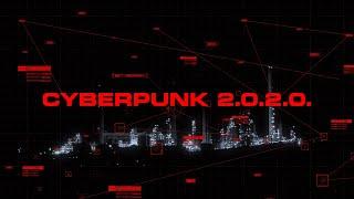 """HEALTH – """"CYBERPUNK 2.0.2.0."""""""