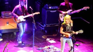 The Dixie Chicks - I Can Love You Better (Stockholm 2014)