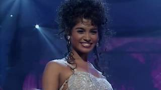 1998 Miss Universe: Evening Gowns (part 1)