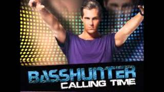 Basshunter - Calling Time - Full Album (HQ)