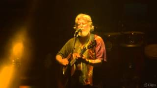 String Cheese Incident - Ring Of Fire - Electric Forest - 2012