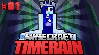 Die WASSERRUTSCHE Minecraft Timerain DeutschHD - Minecraft timerain spielen