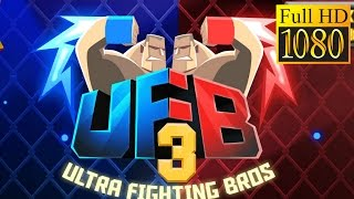Ufb 3 - Ultra Fighting Bros Game Review 1080P Official Tapps Games Sports
