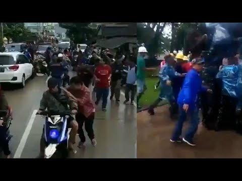 Masyarakat Panik saat Dengar Sirine Peringatan Tsunami di Banten, Humas BNPB Beri Klarifikasi