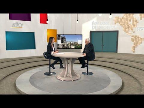 Syrie: dans l'attente de la paix