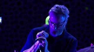 The National Full Set Live @ Elbphilharmonie Hamburg | October 21st 2017