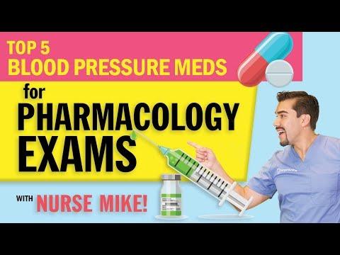 Pravila za liječenje hipertenzije