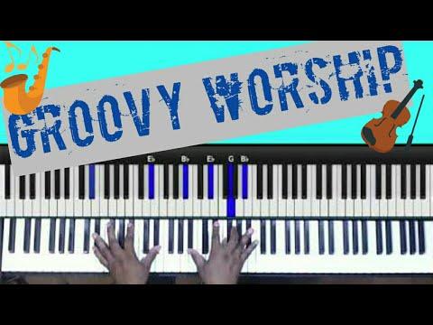 Groovy worship progression