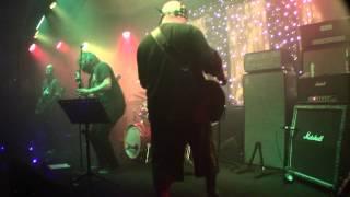 HEADCASEY Featuring Tracy G (Dio)-'Strange Highways'