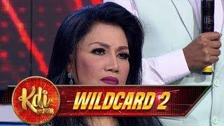 Nah Kalau Kata Bunda Rita [ Vibranya Tajam BGT] - Gerbang Wildcard 2 (4/8)