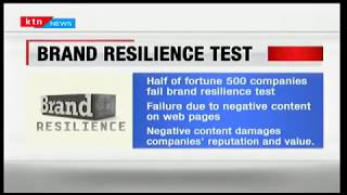 Nearly half of fortune global 500 companies fail 'Brand resilience test'