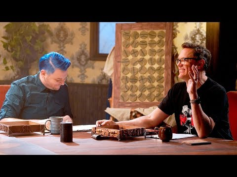 the-haunting-of-benthem-manor-with-matthew-lillard--relics-and-rarities--episode-1