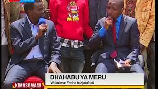 KIMASOMASO:Mmea wa miraa ambayo inathaminiwa kama dhahabu ya Meru