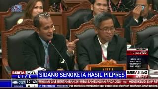 Saksi Ahli TKN Jokowi-Ma'ruf Patahkan Argumen Tim Prabowo-Sandi
