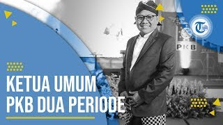 Profil Muhaimin Iskandar - Politisi PKB