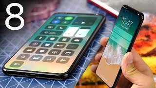 Apple iPhone 8 First Hands On + Latest Leaks!