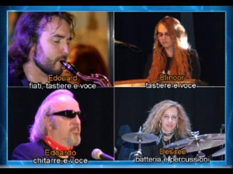 C Family Quartet Quartetto Live Pop e Revival Padova Musiqua