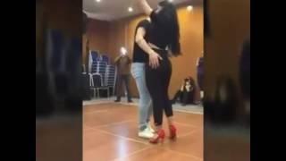 NaJa- pav- Dhariya Hot couple Dance