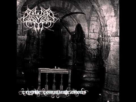 Shadows In The Crypt - Embracing The Forbidden Arts (Shadows In The Crypt - Cryptic Communications)