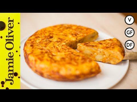 Video Ultimate Spanish Omelette   Omar Allibhoy