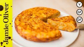 Ultimate Spanish Omelette | Omar Allibhoy