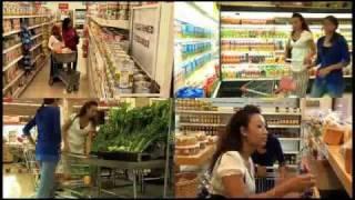 MyHEALTH : Amalan Membeli Belah Secara Sihat