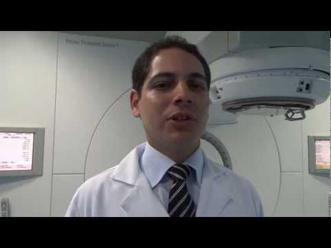RM detectar próstata