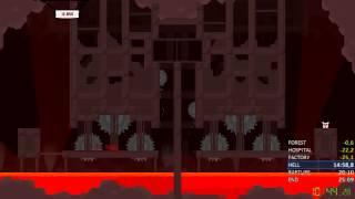 Super Meat Boy - Speedrun - 24:13