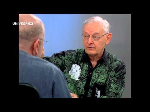 Literatura Fundamental 42 - Grande Sert�o: Veredas - Willi Bolle