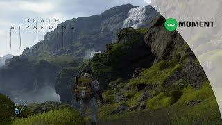 Moment | Death Stranding (2019) - Don't Be So Serious