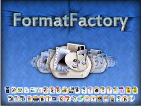 Как сделать рингтон с помощью программы Фабрика Форматов( Format Factory)
