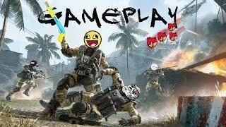 WarFace | Snipeři jsou kurvy ! | CZ Gameplay |  [720p] [PC]