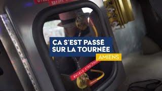 Ça S'est Passé Sur La Tournée   Amiens | La Banque Postale