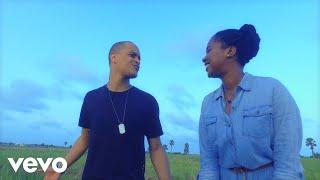 Elida Almeida - É Zonban (Clip officiel) ft. Djodje
